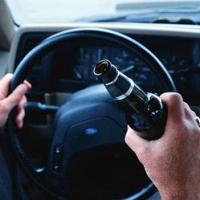 Пьяный водитель без прав устроил ДТП под Омском