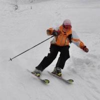 Омичи примут участие в благотворительной лыжной гонке
