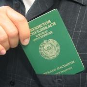 Экстремист из Узбекистана не смог попасть в Омск