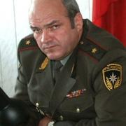 Гуржей уволен с военной службы