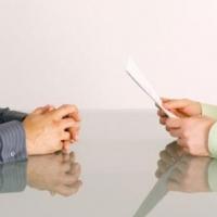 Омичи хотят получать отказы от работодателей в письменном виде