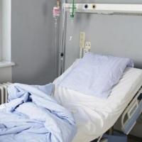 В хирургическом отделении Калачинской ЦРБ завершился масштабный ремонт