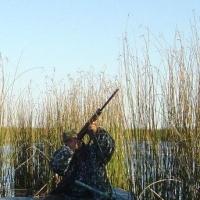 В Омской области от выстрела в голову погиб охотник