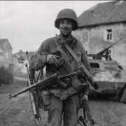 """""""От героев былых времён..."""". Солдат нашёлся через семь десятков лет"""