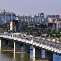 В Омске появится дублер улицы 70 лет Октября