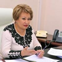 Омбудсменом Омской области может стать Вижевитова