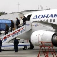 Омская авиакомпания не получит желаемых 12,8 миллиона рублей