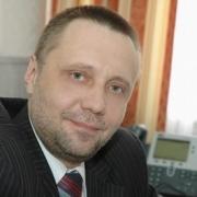 Замминистра культуры Омской области стал библиотекарем
