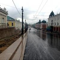 В Омске выделят «старый город» и реализуют идею «улица-музей»