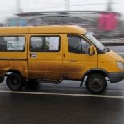 Омская полиция задержала двух нелегалов-водителей маршрутки
