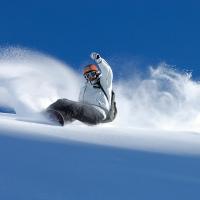 В Шерегеше погиб сноубордист из Омска