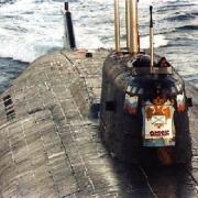 Омск и крейсер