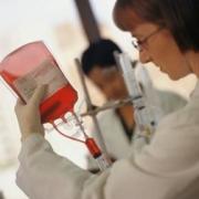 В Омске реформируют службу крови