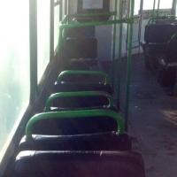 Омич-рецидивист обокрал кондуктора автобуса на 4 тысячи рублей