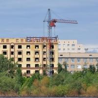 В скандальной новостройке на Набережной Тухачевского продают квартиры