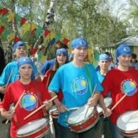 В Омской области из детского лагеря эвакуировали детей