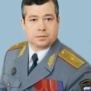Омской академии МВД переназначили руководителя
