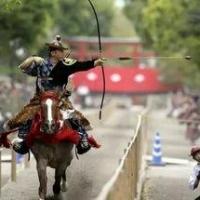 В России проведут первый Чемпионат по конной стрельбе из лука