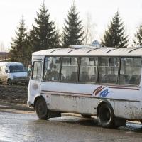 Загруженность некоторых автобусных маршрутов в Омской области составляет 10–20%