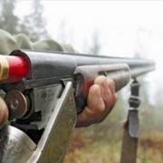 В Омской области самоубийца не смог застрелиться