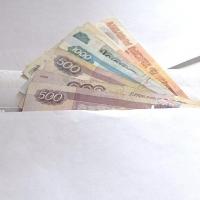 В Омске средняя зарплата за месяц выросла на 6,4 %