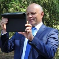 Виктор Назаров стал шестым в рейтинге губернаторов-блогеров