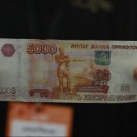Омич расплатился за мягкую игрушку билетом «Банка приколов»