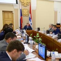 Бурков: за федеральные деньги – или тюрьма, или награда
