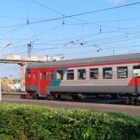 На февральские праздники «Омск-пригород» отменил две электрички