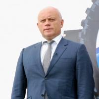 На закрытой встрече Виктор Назаров попрощался со своими подчиненными
