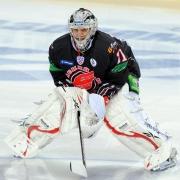 Континентальная хоккейная лига отметила игру Карри Рамо