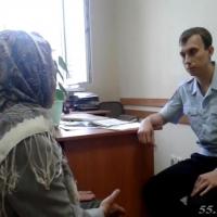 Стали известны подробности хищения миллиона рублей у пенсионерки в Омске