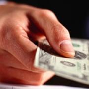 В малом бизнесе увеличились зарплаты