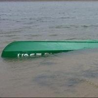В Омской области нашли тела двух утонувших рыбаков