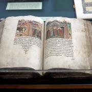 Омичам представят старинные духовные книги