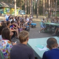 В детском лагере под Омском подтвердили факт отравления, но не массового