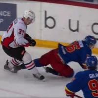 Александр Пережогин не выйдет на лед в ближайшие две игры