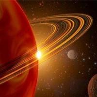Уфологи нашли обломки разбившегося НЛО на спутнике Сатурна
