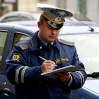 Омские водители отказались платить 19 тысяч штрафов