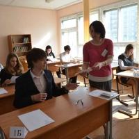 Омского девятиклассника выгнали с выпускного экзамена