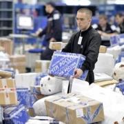 Омская почта сократит рабочий день на час перед праздниками