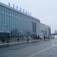 Разногласия между коллективом и дирекцией омского аэропорта урегулирует минпром