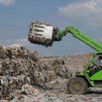 В Омской области появится завод по переработке мусора