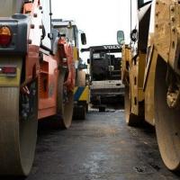 Строительство омской окружной дороги передали петербургской компании