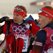 Омская биатлонистка выступила в поддержку российских тренеров