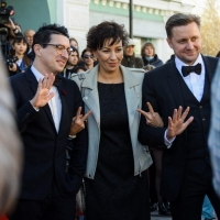 На фестивале «Движение» в Омске фильмы будут оценивать женщины
