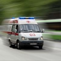 В Большереченском районе взорвали машину представителя Уполномоченного по правам человека