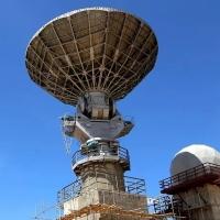 Завершается строительство основного комплекса космодрома «Восточный»