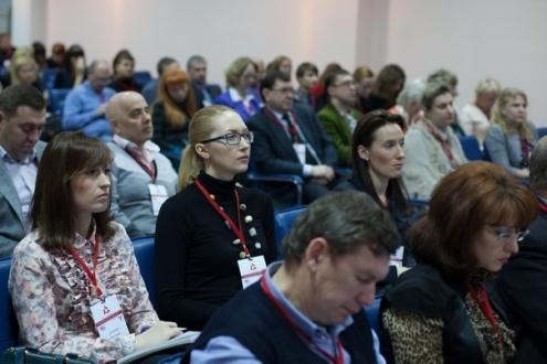 Омским бизнесменам рассказали о стратегических ориентирах