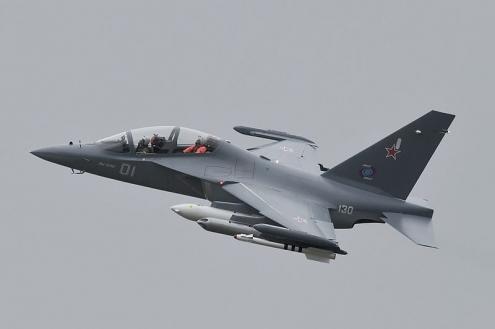 """Омский завод Баранова начнет сборку двигателей для учебно-боевых самолётов """"Рукавица"""""""